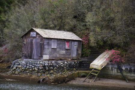 Whidbey Boat House
